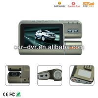 HD road safety 2.0 inch +video H.264 mini car dashboard camera