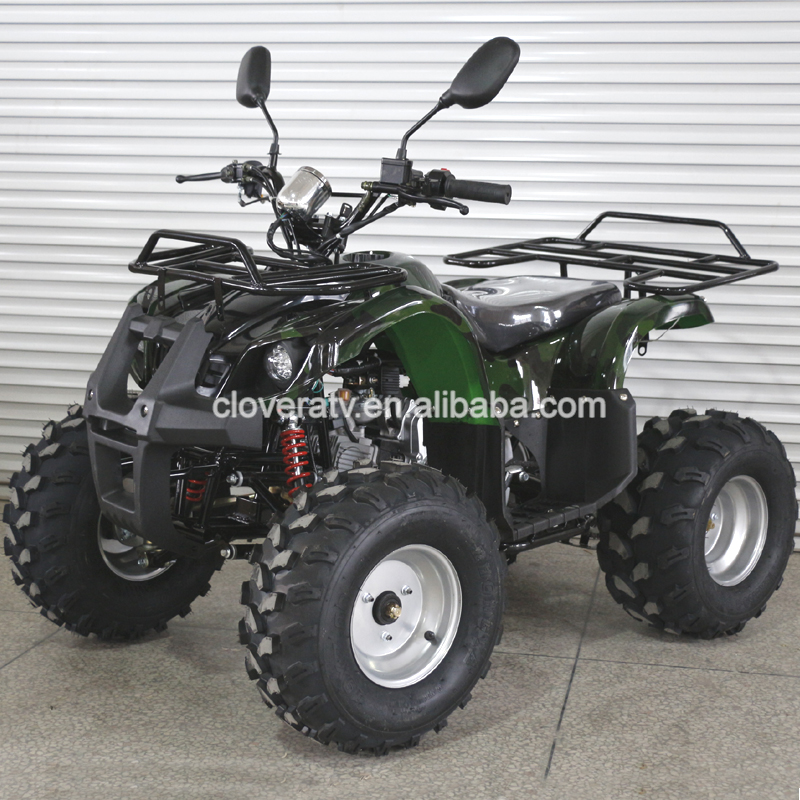 CE Approved Sport Bull ATV 125CC 110CC Farm ATV with Reverse Gear