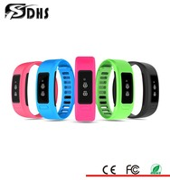chain helath smart bracelet mobile phone for people