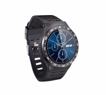 3G call android smart watch phone with touch screen WIFI camera 3G SIM card slot and APP download function