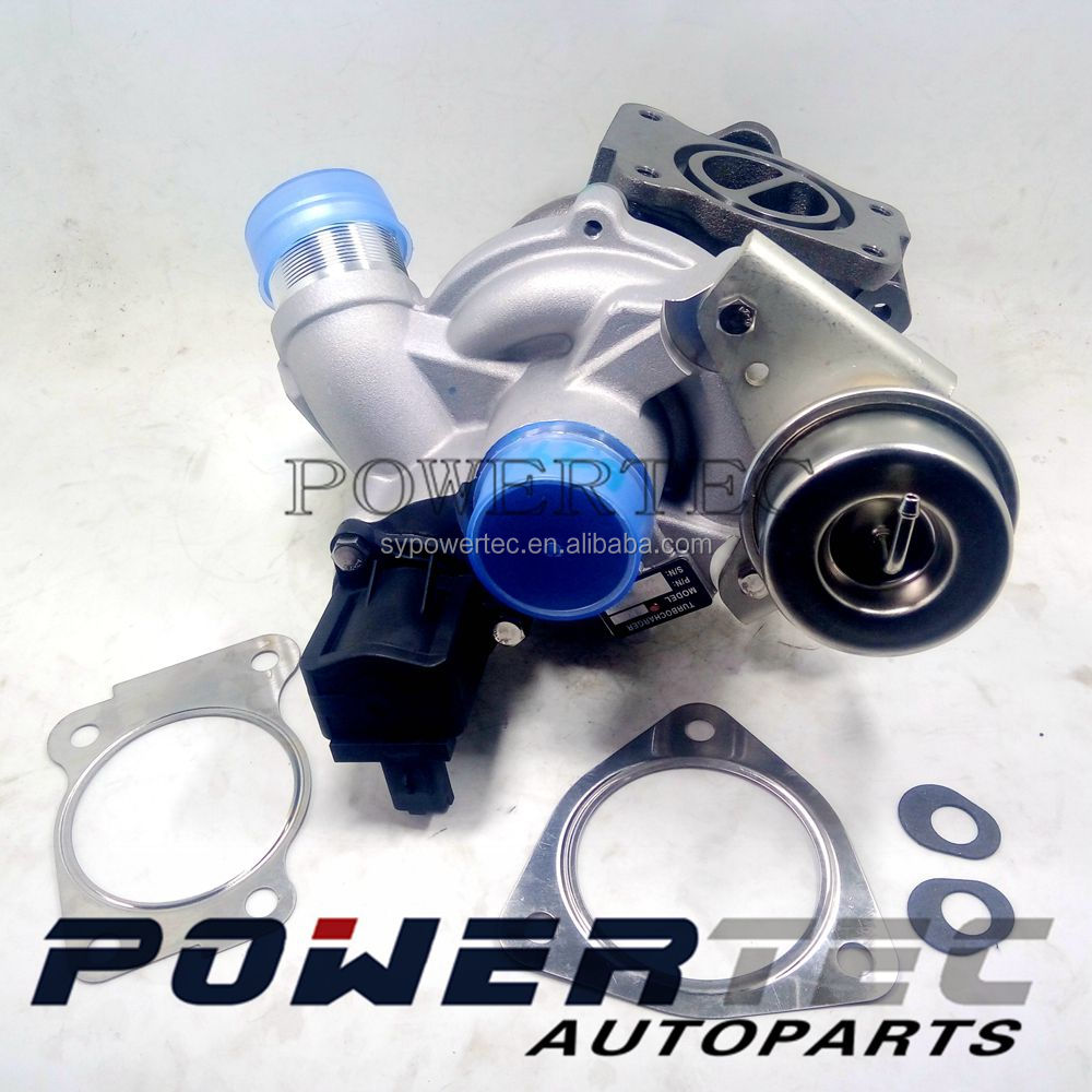 KKK turbocharger <strong>K03</strong> 53039880121 turbo 53039880120 53039880104 0375R9 0375N7 0375L0 turbine for Citroen C 4 THP 150 HP EP6DT