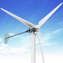China 5kw residential wind turbine