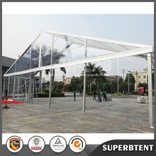 Hot sale aluminum cheap wedding party tents large outdoor restaurant tent