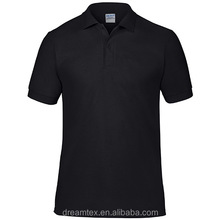 Apparel Wholesale 73800 Gildan Blank Polo T- Shirts For Men With OEM Logo