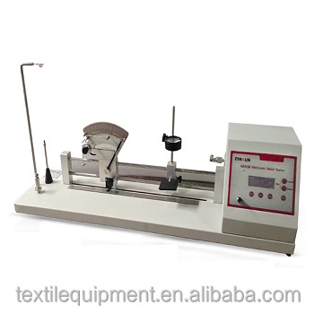 Electronic Twist <strong>Tester</strong> for Fibers and Yarns,fibers twist test instrument,yarns twist test machine manufacture