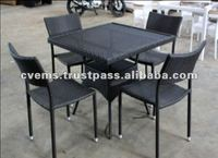 SDS-902 zolta stackable dining set