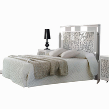 Resun modern luxury bed room furniture bedroom set