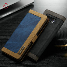 CaseMe Card stand phone cover case For Samsung galaxy note 8 flip smart phone case,wallet cover for Galaxy Note 8