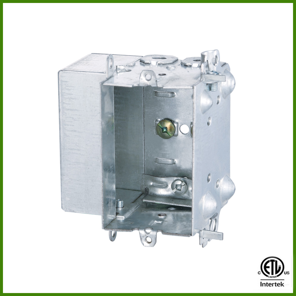 CETL listed Extra capacity device box