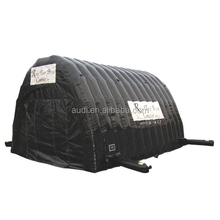 Inflatable Twin Skin Air Building/large inflatable tent