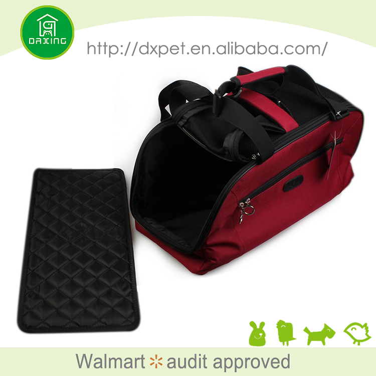 DXPB037 High quality cheap global pet products dog carrier