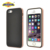 For iPhone SE phone case slim black carbon fiber phone case for iPhone SE