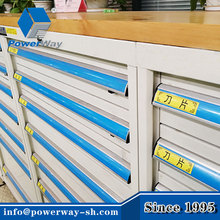 powerway drawers storage tool cabinet tool cabinet with hand tool set