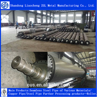 Manufacturer Supplier expander roller for sheeting machine with high performance