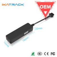 K05 Manufacture Mini Cheap Truck Motorcycle Tracking System Car Vehicle Gps Tracker