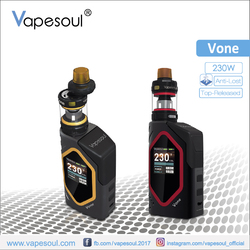 Best E Cigarettes 230W Vaporesso RevengerX Kit With 2ml from Biggest ecig supplier Elego