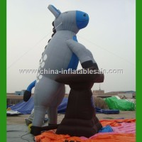 China Inflatable Cartoon of animated animal mating cartoon[H7-199]
