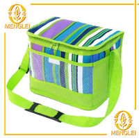 2014 Newest Baby Multifunction Trendy Picnic 600D Cooler Bag