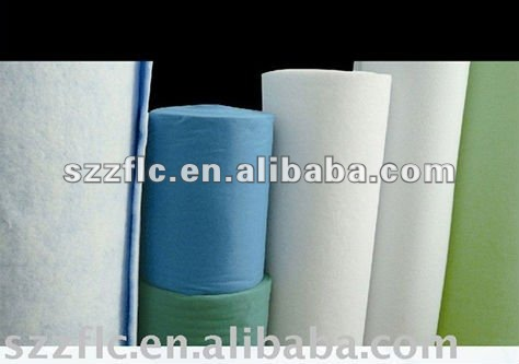 High Quality Non-woven Paint filter paper, Overspray filter (media)