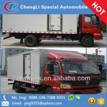 Factory Price Foton Mini Van Diesel 5-6 tons