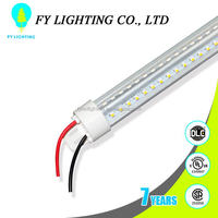 Cheap long life span t8 led fluorescent tubes 1200mm