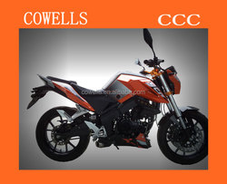 Professionally-produced Good-looking 125CC High-tech Motorbike