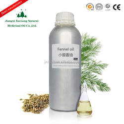 pure fennel oil from jiangxi xuesong in medicinal