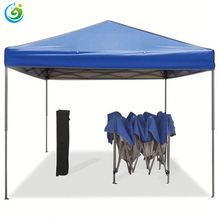 10x10ft / 3x3m aluminum advertising folding gazebo tent for racing