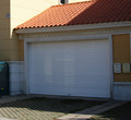 Toma good selling and nice design rolling garage door