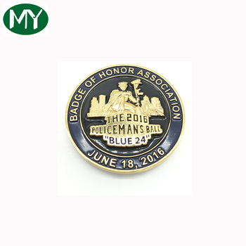 Custom made cheap metal replica souvenir coins