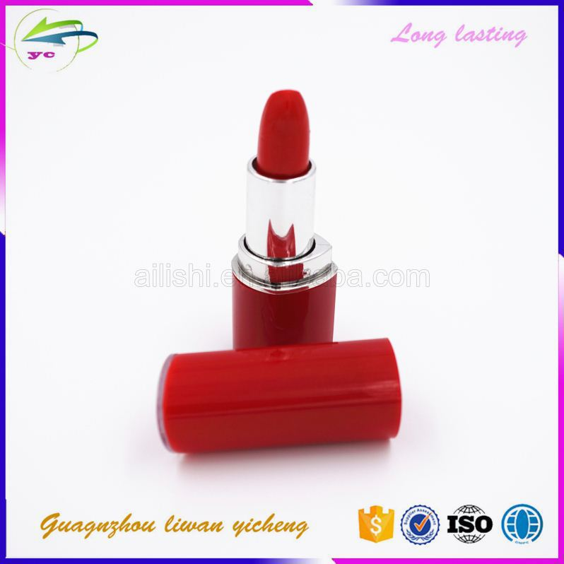 your own brand makeup 4 color jelly lipstick
