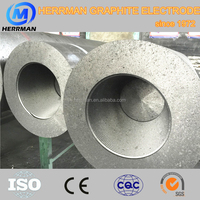 Hot sale steel factory graphite electrodes