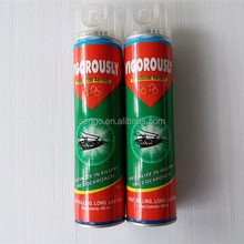 baygon insecticide spray