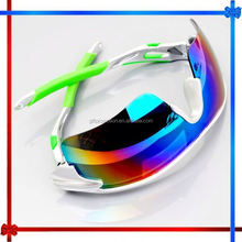 MW001 riding windproof cycling sport sunglasses sport sunglasses with strap custom brand sport sunglasses