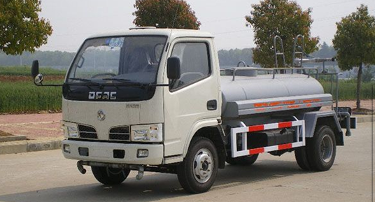 the best price used water tank truck for sales