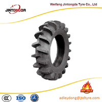 High quality cheap agricultural tyre / 12.4-38 tractor tire