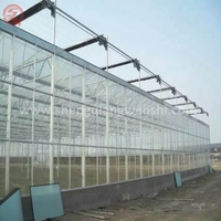 China Factory Direct Multi Span Agricultural