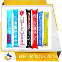 pe thunder sticks,promotional bangbang stick china factory,shaking drum
