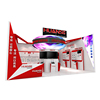 Shanghai Rental Custom Made Exhibition Contractor