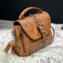 sh10121a Brown color ladies bags leather handbag with low moq 5 pieces