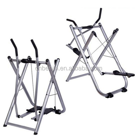 Gym Equipment Fitness Swing Exercise Stepper Air Walker Glider Machine