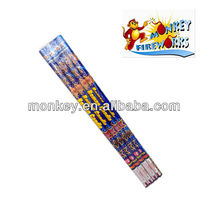 "0.8"" 12 shots fireworks roman candle for wholesale fireworks factoy"