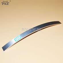 Modern brushed finish C-shape style handle for Disinfecting Cabinet