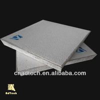 High alumina ceramic foam filter