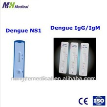 MH Medical Diagnostic Dengue Test Cassettes/rapid high accurate Dengue Test