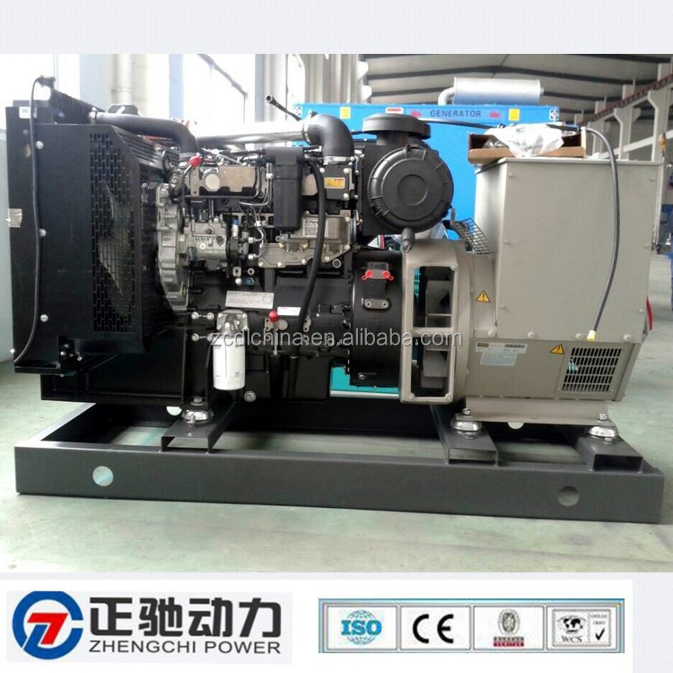 China Factory Sale! 100kva diesel generator with perkins engine 1104C-44TAG2