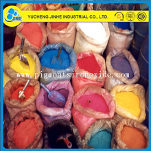 high temperature resistance pigments for decorating glass bottle/ceramic glaze