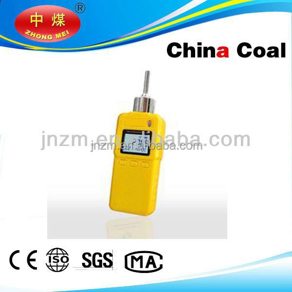 discount price handheld co gas detector with battery power supply