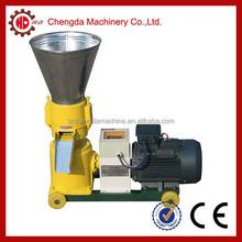 220V 4KW feed pellet extruder,feed pellet granulator,feed pellet pelletizer In MINI SCALE