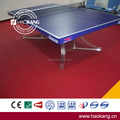 PVC floor for indoor sports court